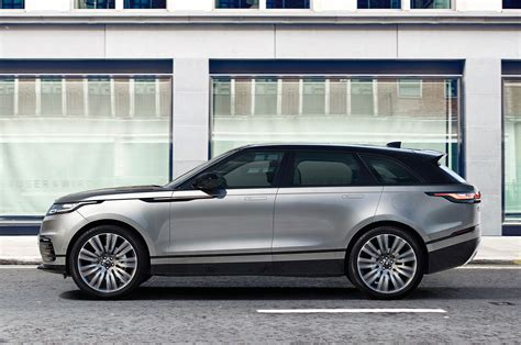 Land Rover Range Rover Velar Photo by Range Rover Velar Wallpapers Images Photos Pictures
