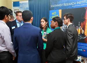 Recruiting Events | Southwest Research Institute