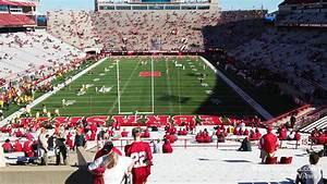 Memorial Stadium Nebraska Section 16a Rateyourseats Com