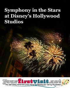 Review: Symphony in the Stars at Disney's Hollywood ...