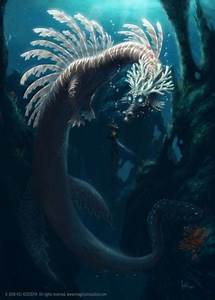 203 best sea creature/leviathan images on Pinterest