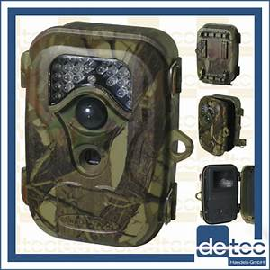 Kamera Zur überwachung : wildkamera 12mp fotofalle kamera berwachung wald wild ~ Michelbontemps.com Haus und Dekorationen
