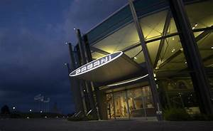 Watch the Beautiful New Pagani Factory Come Together ...