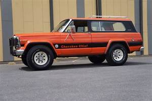 Buy Used 1979 Jeep Cherokee Chief S Survivor Same Owner Since 1981 Rebuilt 360 4x4 Ac In Tacoma