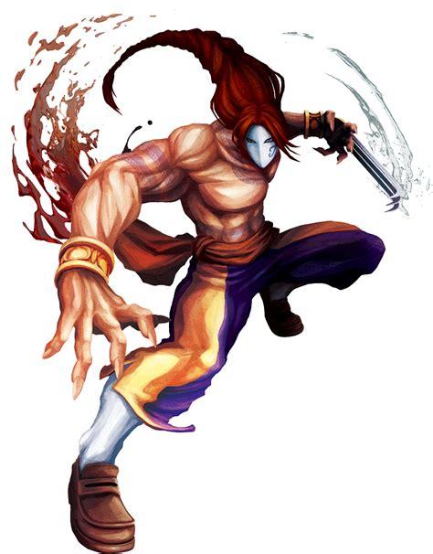 Street Fighter X Tekken Screenshots Featuring Balrog Vega