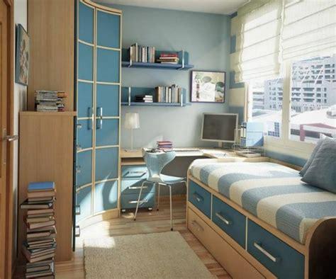 peinture chambre ado gar輟n 24 idées pour la décoration chambre ado archzine fr
