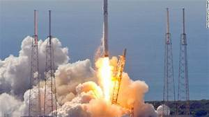 SpaceX will try to land next Falcon 9 rocket on a ...