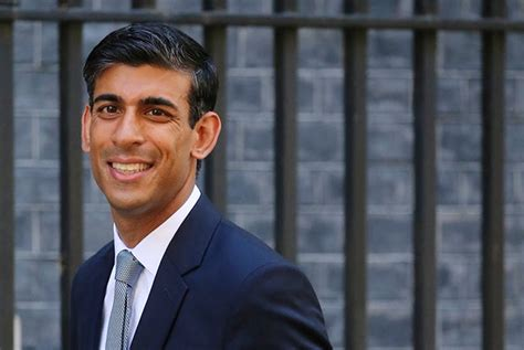 Rishi Sunak, Narayana Murthy's son-in-law named new finance minister of UK