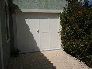 Porte De Garage 4 Vantaux : porte de garage battante 4 vantaux aubagne technic habitat ~ Dallasstarsshop.com Idées de Décoration