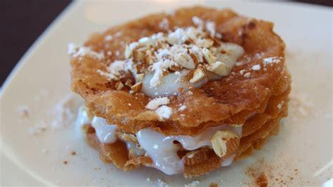 milk bastilla moroccan dessert recipe cookingwithalia