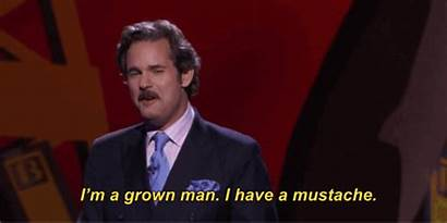 Tompkins Paul Mustache Reasons Should Ffaf Favorite
