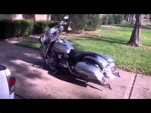 Clean Ass Yamaha Roadstar With Paul Yaffie Bagger Apes