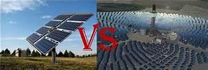 Ventajas Y Desventajas De La Fotovoltaica Frente A La