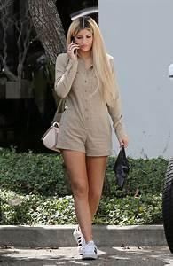 Best Kylie Jenner Style Photos 2017 u2013 Blue Maize