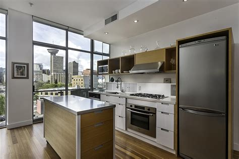 loft kitchen island dramatic views and a snazzy interior shape loft style 3840