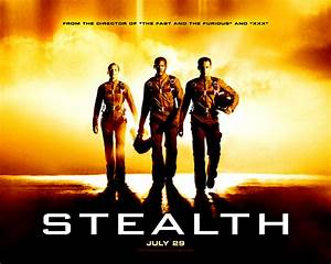 I Paid to See That: Stealth (2005) | The Nerds Uncanny