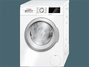 Bedienungsanleitung Bosch Wat 28640 Waschmaschine 8 Kg