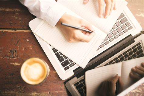 5 Writing Blogs Every Author Should Follow - OnBlastBlog