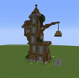 Small Wizard Tower 2 GrabCraft Your Number One Source