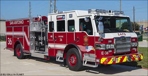 tx san antonio fire department engine company