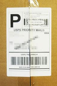 making  packages  visible   improved usps