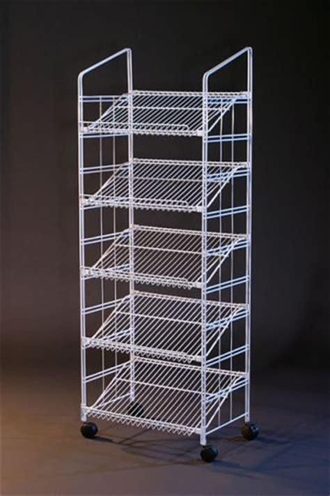 black modular display wire rack modular retail rack