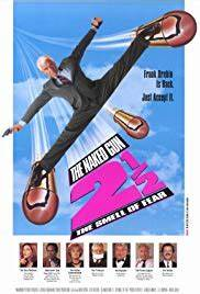 The Naked Gun 2½ The Smell of Fear Discussion MovieChat