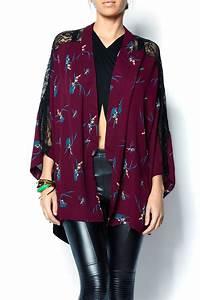 Modern Kimono — Shoptiques
