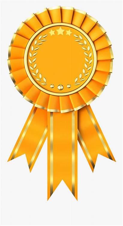 Ribbon Award Diploma Clipart 2120 Winner Clipartkey