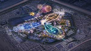 Discover the World's Greatest Show | Expo 2020 Dubai