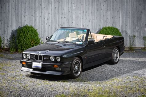 Bmw E30 M3 For Sale Usa by The Finest Bmw E30 M3 Convertible For Sale Car List