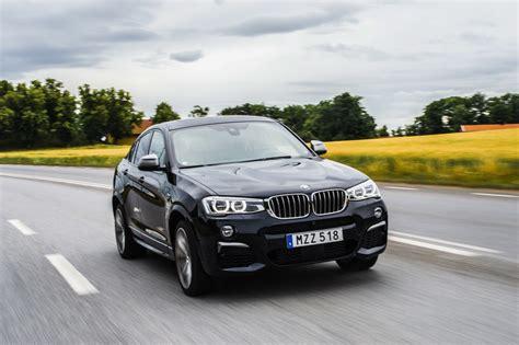 X4 Bmw by 2017 Bmw X4 M40i Test Drive I New Cars