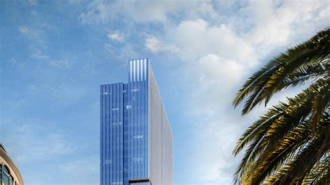 tower  concept released   capitol mall