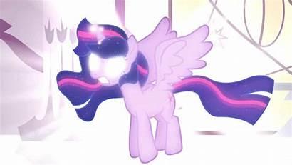 Twilight Alicorn Sparkle Mlp Mane Princess Magic