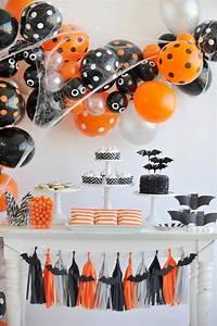 Gruselige Halloween Deko Selber Machen : 1001 ideen wie sie eine coole halloween deko selber machen ~ Yasmunasinghe.com Haus und Dekorationen
