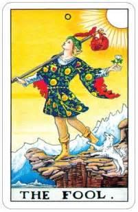 OMEN Universal Waite Pocket Tarot Cards - Omen - Psychic