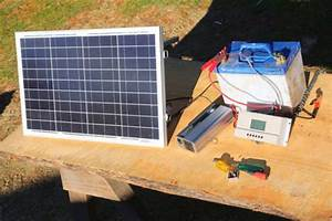 Complete Video Tutorial On Setting Up Your Own Off Grid
