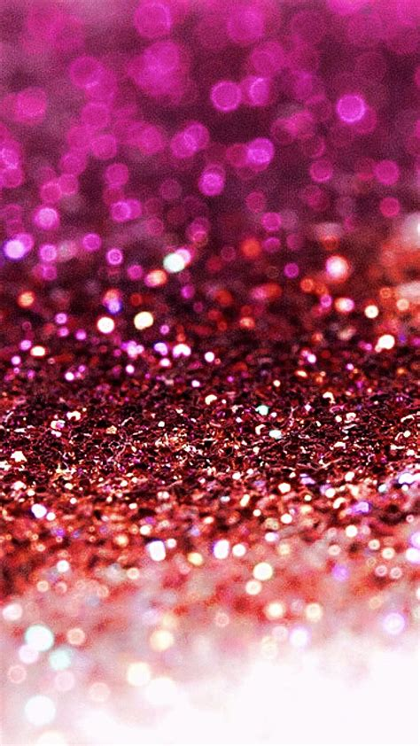 Girly Wallpaper by Colorful Sparkle Glitter Wallpaper Diy Crafts That I