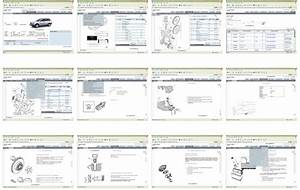 Volvo Prosis 2013 Spare Parts  Catalog For Buses And Lorries