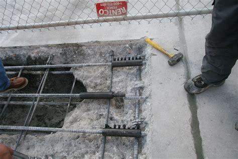 Concrete Repair Service   Impact Flooring