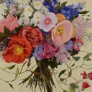 Bouquet De Printemps : bouquet de printemps ohbejoyful gallery ~ Melissatoandfro.com Idées de Décoration