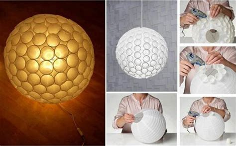 creative diy paper lanterns ideas  brighten  home