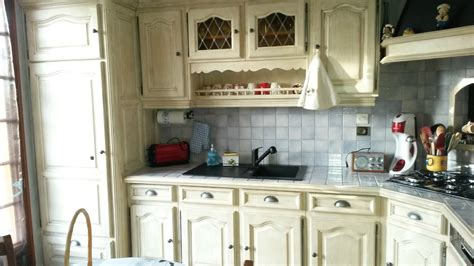 relooking cuisine bois relooker cuisine en bois cuisine av apres avantaprs plus