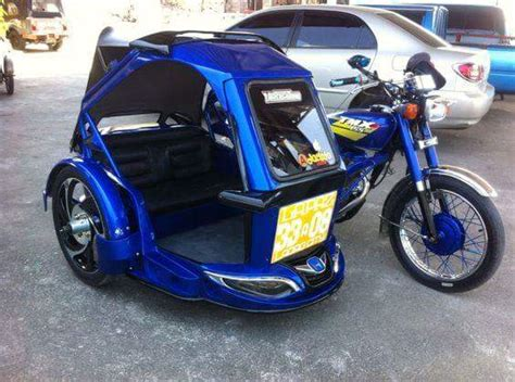 philippines tricycle design best tricycle sidecar builders in the philippines