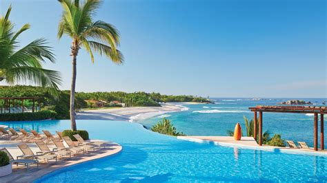 Top 10 Mexico's Best, Ultra Luxe Beach Resorts The