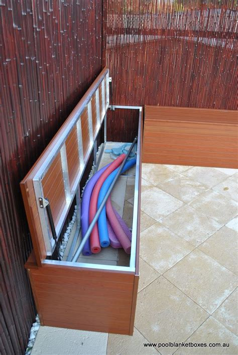 pool blanket boxes woodworking projects plans