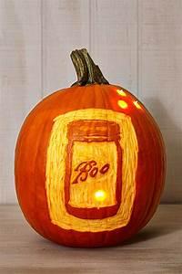 50 Easy Pumpkin Carving Ideas 2017