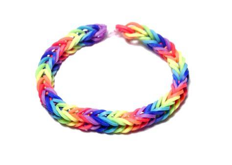 Rubber Band Loom Bracelet Instructions Usefulresults