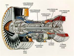 Cfd Dns Les Rans Turbomachinery Flow