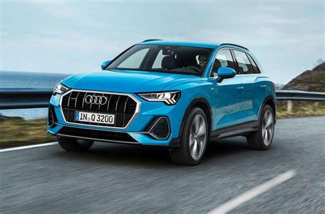 Audi Q3 Review by Audi Q3 Review 2019 Autocar